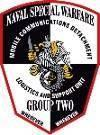 Mobile Communications Unit 2, Naval Special Warfare  Group 2 (NSWG-2)