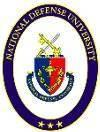 National Defense University (Faculty Staff)