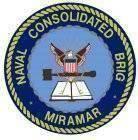 Naval Consolidated Brig Miramar (NAVCONBRIG), MCAS Miramar