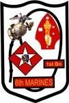 6th Marine Regiment/1st Bn (1/6)