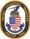Navy Expeditionary Combat Command (COMNECC)/NCWGRU 2