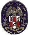 Navy Regional Dental Center  (NRDC/NDC)/NRDC San Diego