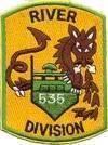 River Squadron 53 (RIVRON-53)/River Division 535 (RIVDIV-535)