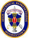 AEGIS TechRep, Aegis Combat Systems Center (ACSC) Wallops, VA