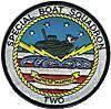 Special Boat Squadron 2 (SBR-2)