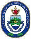 Surface Warfare Development Group (SWDG)