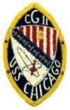 USS Chicago (CG-11)