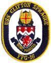 USS Clifton Sprague (FFG-16)
