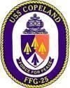 USS Copeland (FFG-25)