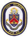 USS Elrod (FFG-55)
