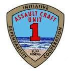 Assault Craft Unit 1 (ACU-1)