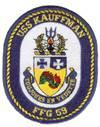 USS Kauffman (FFG-59)