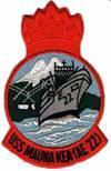 USS Mauna Kea (AE-22)