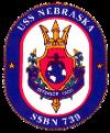 USS Nebraska (SSBN-739)