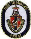 USS Nicholas (FFG-47)