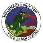 Beachmaster Unit 2 (BMU-2)