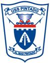 USS Pintado (SS-387)
