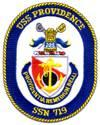 USS Providence (SSN-719)