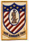 USS Ranger (CVA-61)