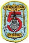 USS Richard L. Page (FFG-5)