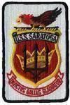 USS Saratoga (CVA-60)