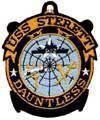 USS Sterett (DLG-31/CG-31)