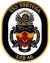 USS Tortuga (LSD-46)