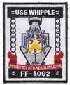 USS Whipple (FF-1062)