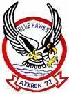 VA-72 Blue Hawks