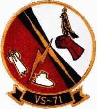 VS-71 Fighting 71's
