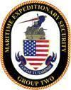 Maritime Expeditionary Security Group 2 (MESG-2), Maritime Expeditionary Security Force (MESF)