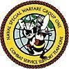 Combat Service Support Team 1 (CSST-1), Naval Special Warfare  Group 1 (NSWG-1)