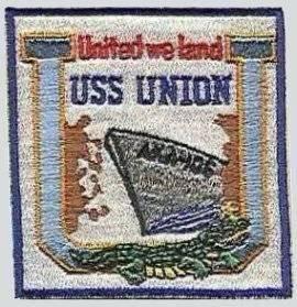 USS Union (AKA-106)