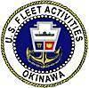 Commander Naval Forces Japan/Commander Fleet Activities Okinawa