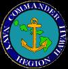 Commander Navy Region Hawaii (CNRH)