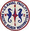 NAVFAC Pacific Beach, WA