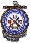 RTC Great Lakes, IL (Company Commander/Staff)