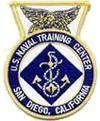 Naval  Training Center (Cadre/Faculty Staff) San Diego, CA