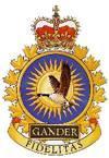 Canadian Forces Station Gander, NL