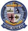 CTF 43 BLUE