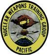 Nuclear Weapons Training Group Pacific (Staff)