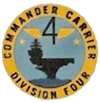 Carrier Division 4 (COMCARDIV 4)