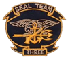 Naval Special Warfare  Group 1 (NSWG-1)/SEAL Team 3