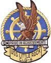 USS Little Rock (CG-4)