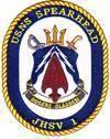 USNS Spearhead (JHSV-1)
