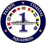 Patrol Coastal Squadron 1 (PCRON-1), Commander, Naval Surface Force, Atlantic (COMNAVSURFLANT)