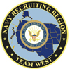 Navy Recruiting Region West, Commander Naval Recruiting Command (CNRC)