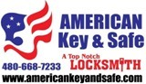 A A A American Key and Safe