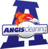 """ANGI'S CLEANING"""
