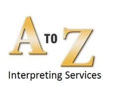 A to Z Interpreting Services